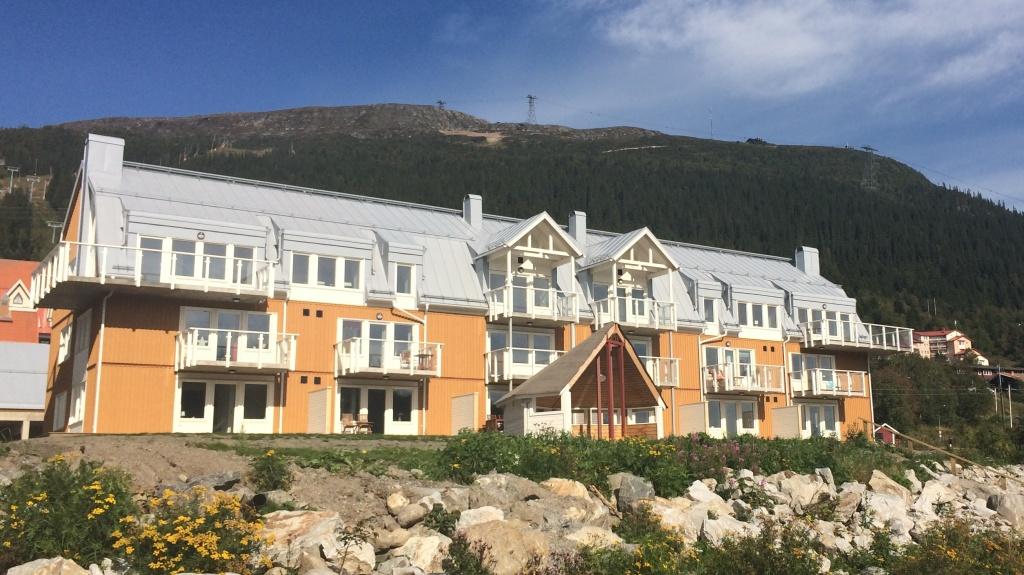 Lake Lodge Åre