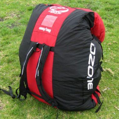 Snabbpacksäck