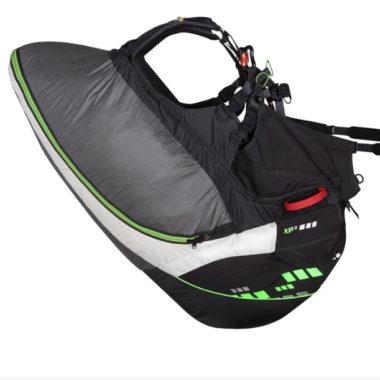 Sittselar med airbag